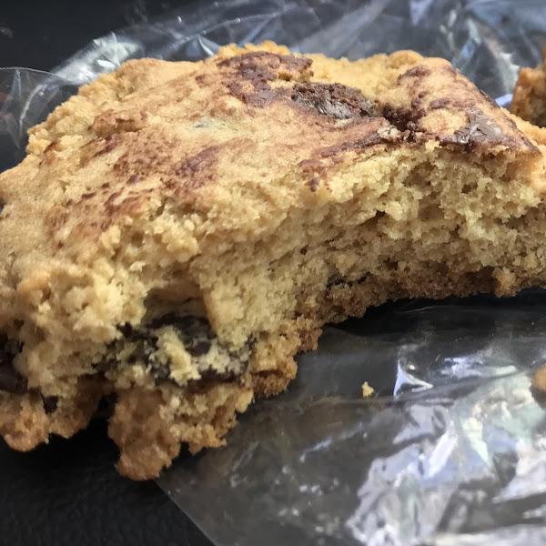 LaRosa GF cookie -delish