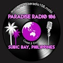 Paradise Radio 106 icon