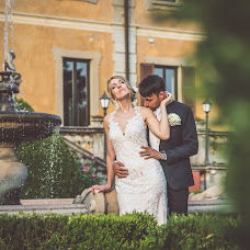 Wedding photographer Domenico Scirano (DomenicoScirano). Photo of 10.10.2018