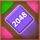 Merge 2048 - Wood Block Puzzle Apk