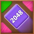 Merge 2048 - Wood Block Puzzle