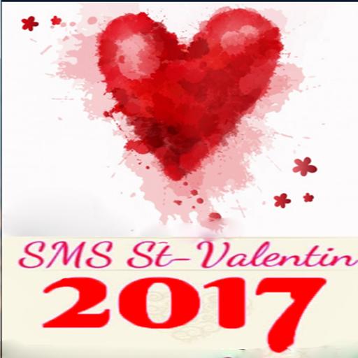 Saint Valentin 2017 - SMS-