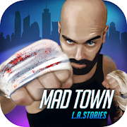 Mad Town L.A. Stories