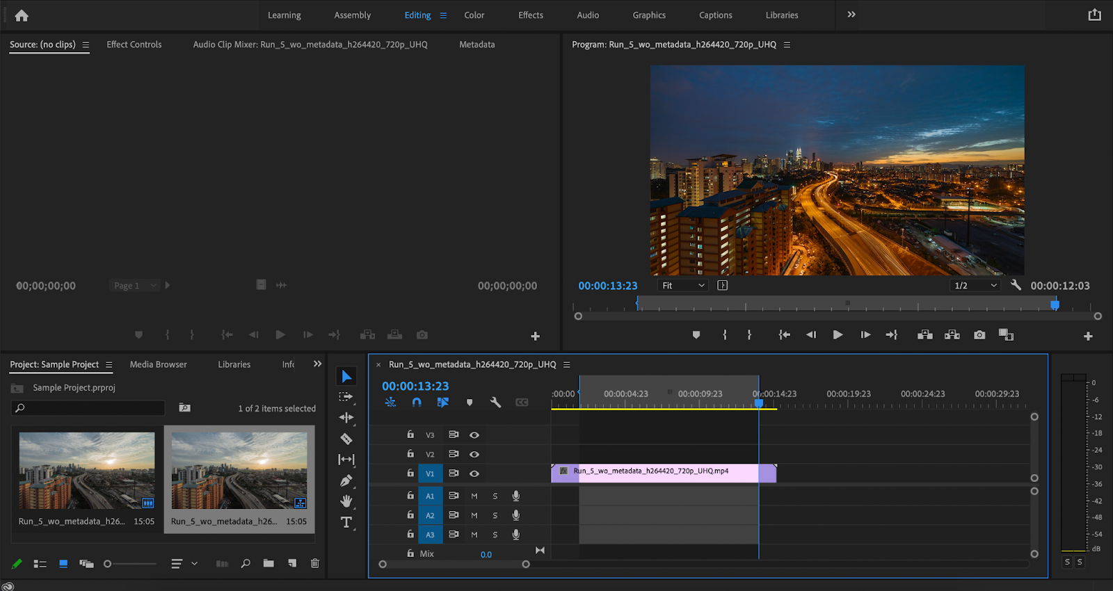 Premiere Export Settings for YouTube: The Ultimate How-To Guide 7