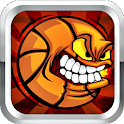 Basketball Shoot Games icon