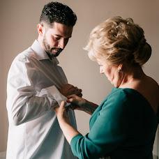 Wedding photographer David Muñoz (mugad). Photo of 25.09.2018