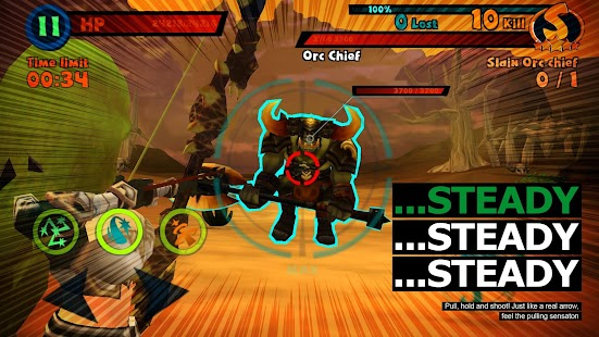ARCHER KING For Kakao- screenshot thumbnail
