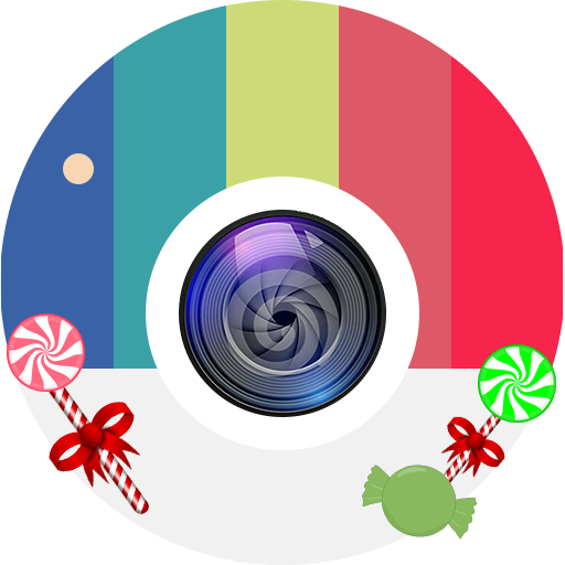 Candy Camera Selfie Expert