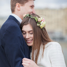 Wedding photographer Nastasya Nikonova (pullya). Photo of 03.06.2015