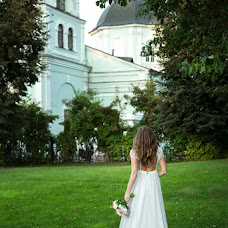 Wedding photographer Darya Muzalevskaya (muzalevskaia). Photo of 19.10.2017
