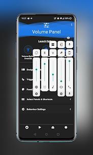 Volume Control Panel Pro Mod Apk (Patched) 4