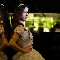 Wedding photographer Dmitry Tevelev (tablevd). Photo of 04.10.2017