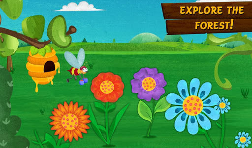 Preschool Animal Safari v1.0.4