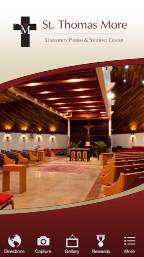 St. Thomas More Univ. Parish