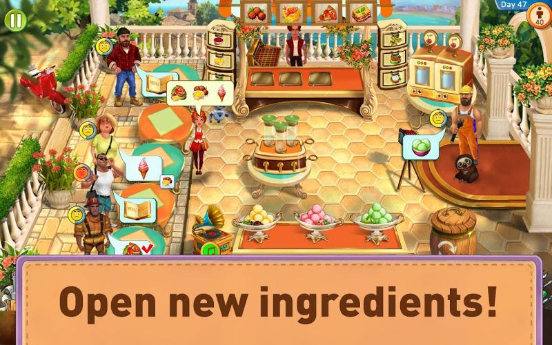 Cooking Trip Screenshot 14