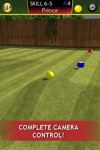 Virtual Lawn Bowls screenshots 4