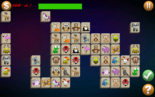 Onet Connect Animal - Matching King Game  screenshots 4