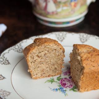 Hazelnut And Chia Seeds Cake.