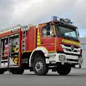 Feuerwehr Menden - Sauerland icon