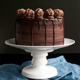 Dark Chocolate Cake Cocoa Powder Recipes