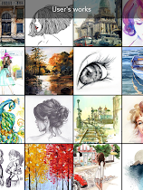 PaperOne:Paint Draw Sketchbook - screenshot thumbnail 24