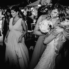 Hochzeitsfotograf Giuseppe maria Gargano (gargano). Foto vom 21.02.2019