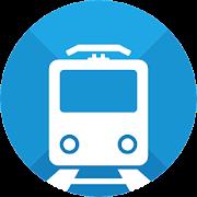 Train Seat Status Info >> Indian Rail Train Info APK