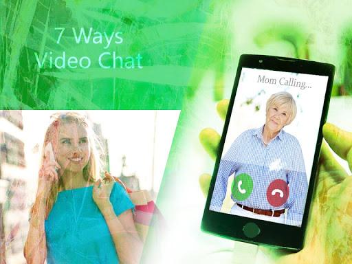 免费应用Facetime视频通话