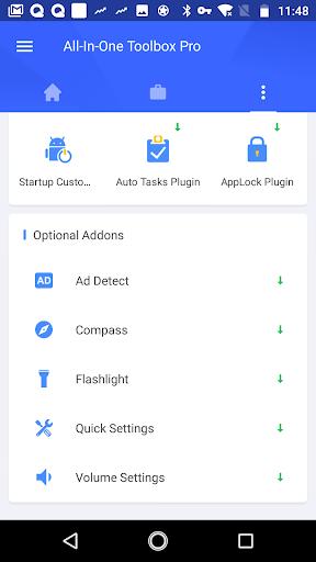 Quick Settings Plugin screenshots 2