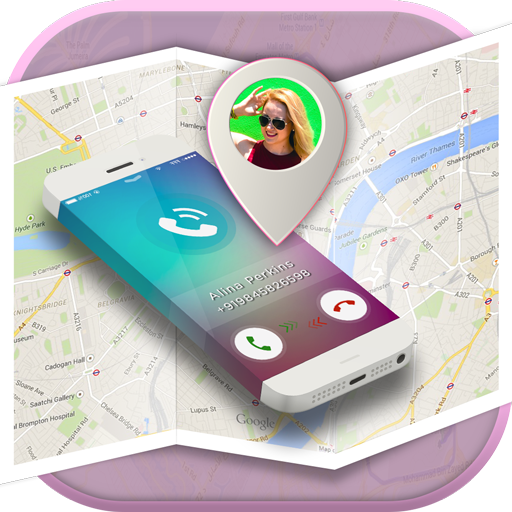 Live Mobile Location Tracker -Live Caller Location