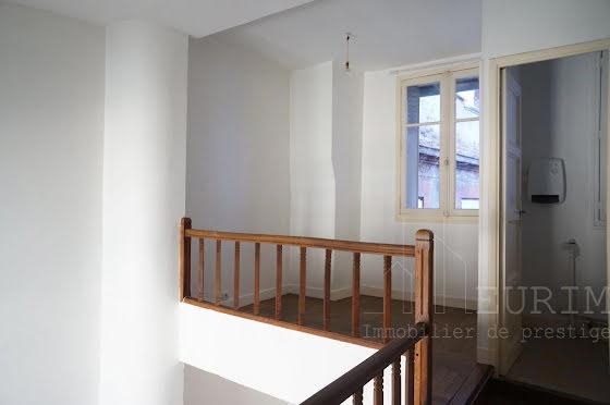 Location duplex 2 pièces 29,66 m2