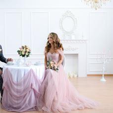 Wedding photographer Yuliya Gamova (Yulyaphoto2013). Photo of 25.11.2015