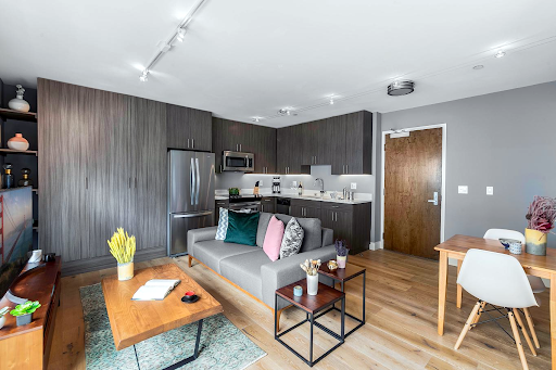 Berry Street Apartments III