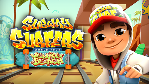 Subway Surfers  screenshots 14
