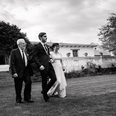 Wedding photographer Javier Hinojosa c (javierhc). Photo of 19.09.2016