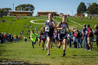Photo: Boys Varsity - Division 2 44th Annual Richland Cross Country Invitational  Buy Photo: http://photos.garypaulson.net/p68312558/e46266a4a