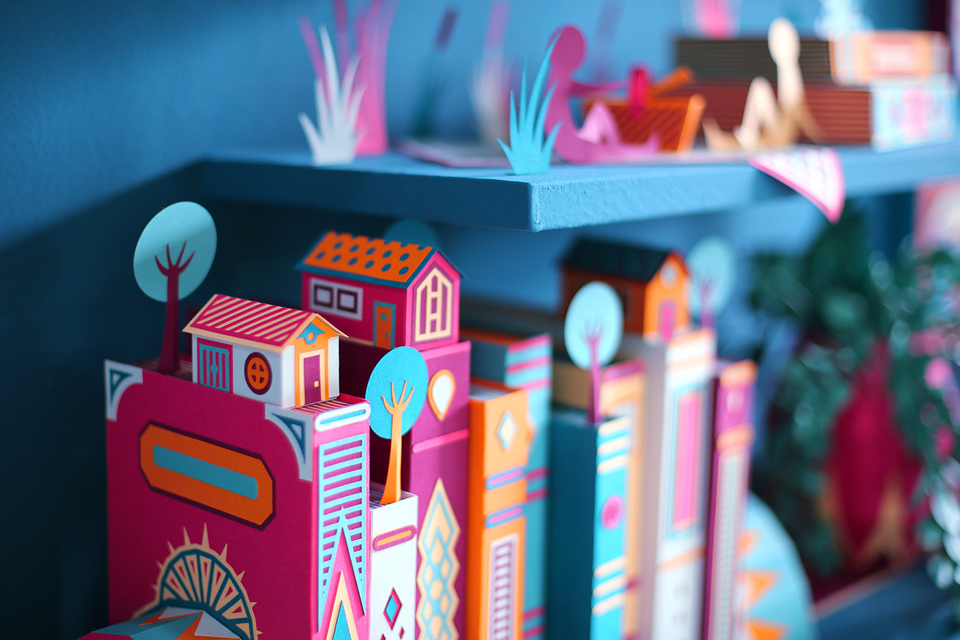 book handmade hermes paper paperart papercraft wallpaper