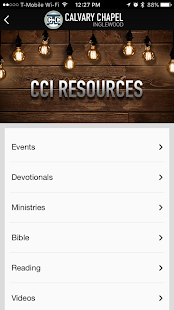 Calvary Chapel Inglewood- screenshot thumbnail
