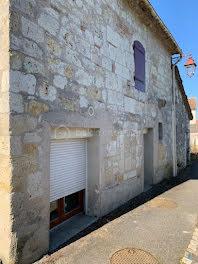 maison à Sauvagnas (47)