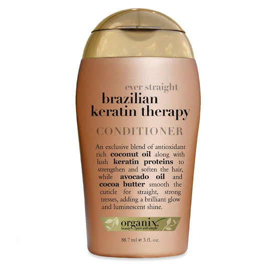 OGX Brazilian Keratin Smooth Conditioner 88,7ml