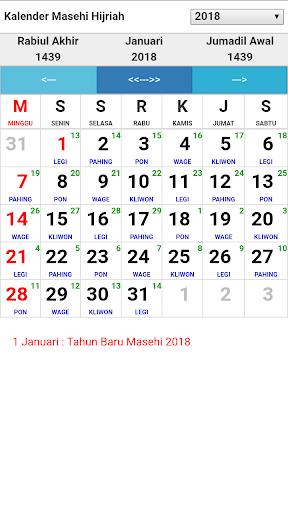 Kalender  screenshots 1