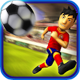 Striker Soccer Euro 2012 Pro icon