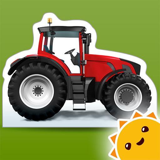 On The Farm Icon