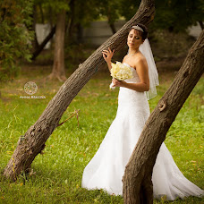 Wedding photographer Anna Brikova (AnnaBricova). Photo of 20.09.2014