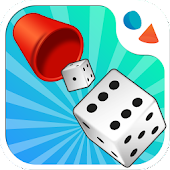 Parcheesi Casual Arena icon