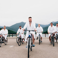 Wedding photographer Anastasiya Rubanova (asyarubanova). Photo of 15.07.2018