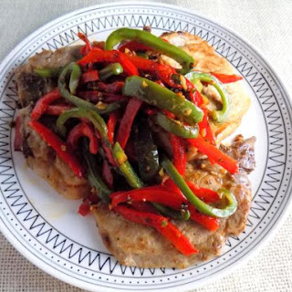 Pork Chops With Italian Dressing Recipes