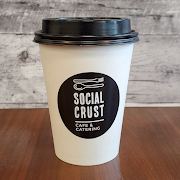 Brewed Coffee (Dark Roast)