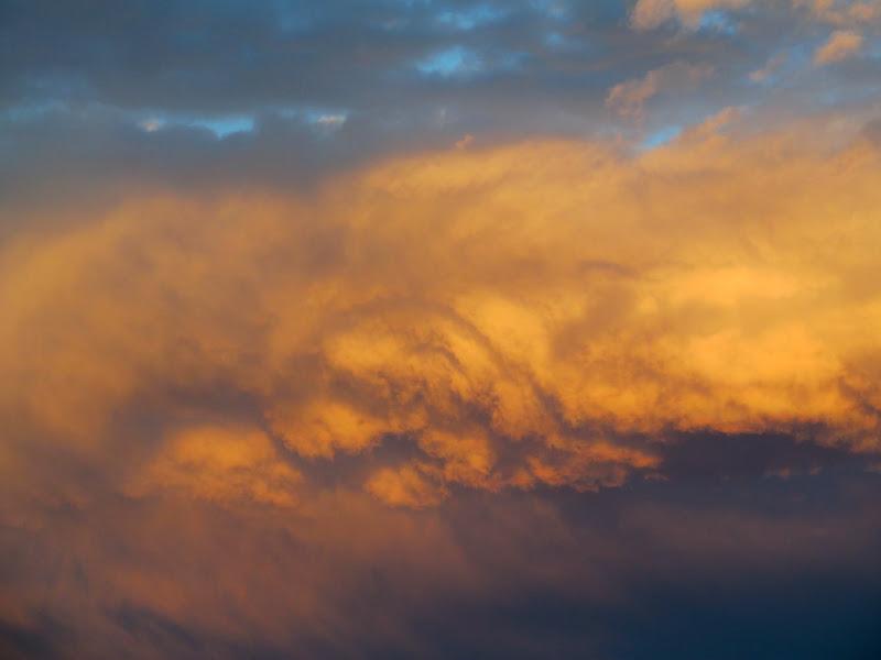 Photo: Cloud detail