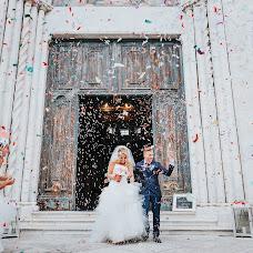 Wedding photographer Alessandro Biggi (alessandrobiggi). Photo of 27.10.2017